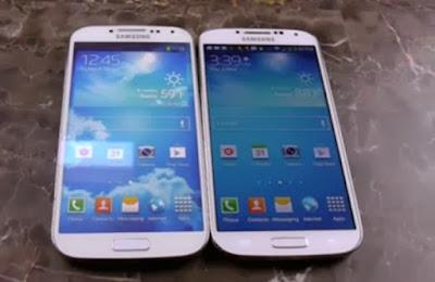 Cek Kode HP Samsung Asli Atau Bukan