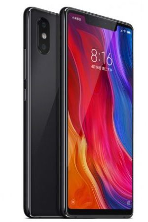 Xiaomi Mi 8 Specifications - Inetversal