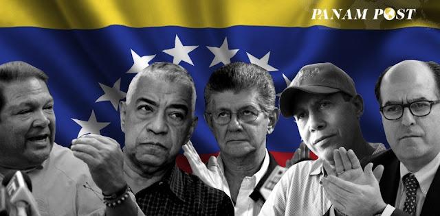 Postular contra Maduro en presidenciales será desacreditarse de por vida