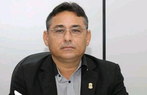 Pistoleiros matam presidente da Câmara de Vereadores de Itaitinga