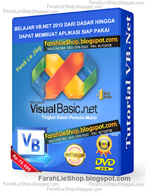 tutorial visual basic net