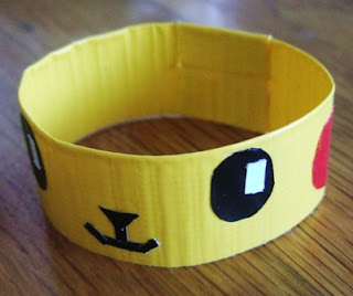 Bikin Sendiri Gelang Pokemon ala Pikachu