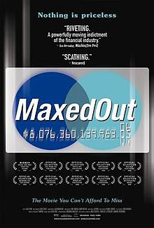 Maxed Out (2006)