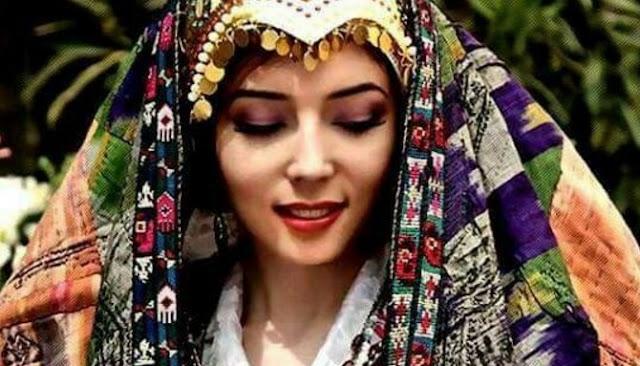 Lima Negara Mayoritas Muslim Penghasil Wanita Cantik Di Dunia