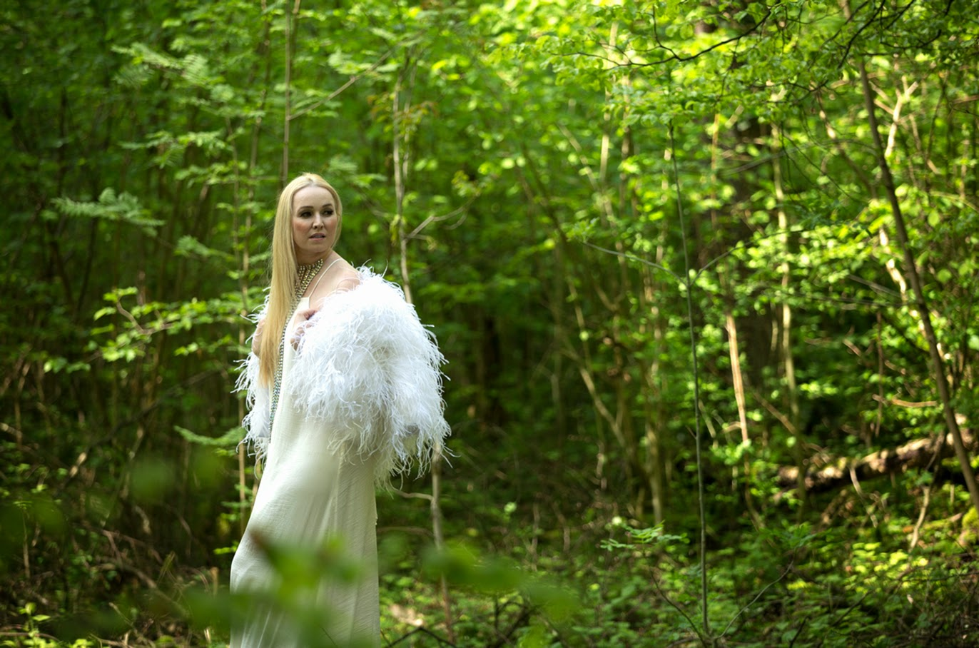 slovenska modna blogerka