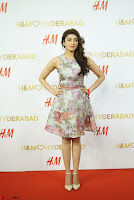 Pranitha Subash in lovely Flower Print Sleeveless Short dress ~  Exclusive 002.JPG