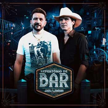 CD Repertório de Bar - Jads e Jadson (2019)