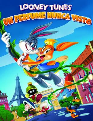 Los Looney Tunes (2015) – Un perfume nunca visto [Dual: Español – Latino]