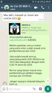 testimoni cug gambar cug  daftar cug murah  www cug us  pendaftaran cug  cs telkomsel cug  admin cug telkomsel