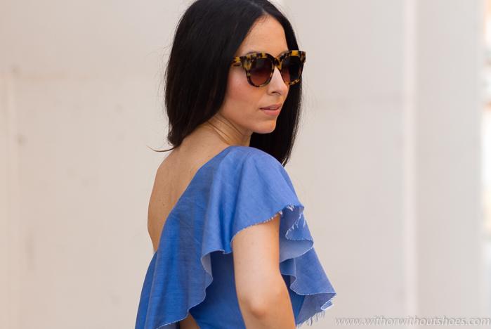 Influencer de Valencia de moda belleza lifestyle
