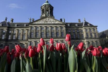 Fakta Menarik Negara Belanda