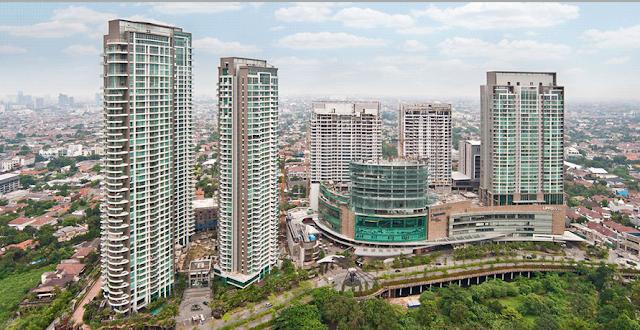 developer besar di Indonesia