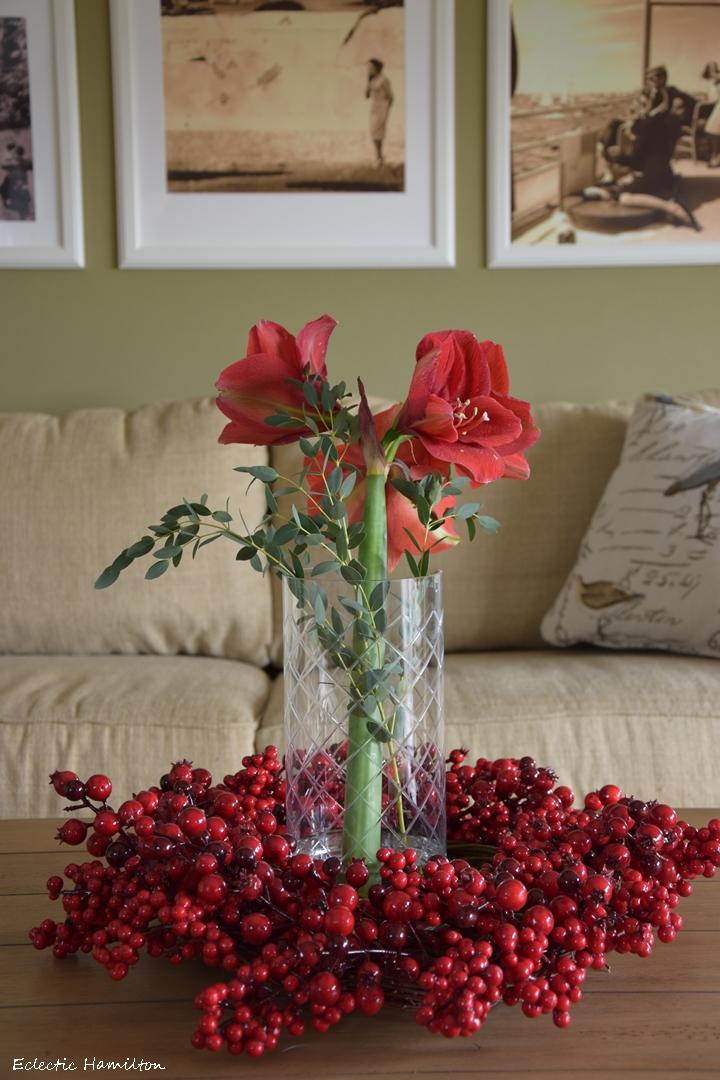 Der Weihnachtsklassiker Im Blumenreich Eclectic Hamilton