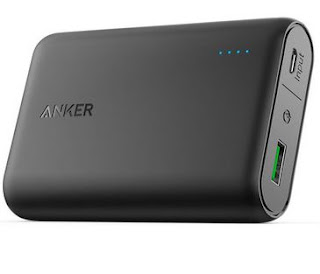 Power bank real capacity anker