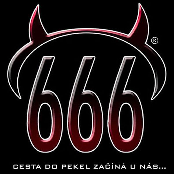 Sedikit Tentang 666: SIMBOL ITU CINTAH