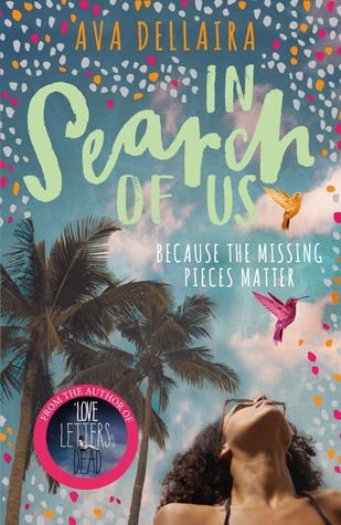 In Search Of Usby Ava Dellaira