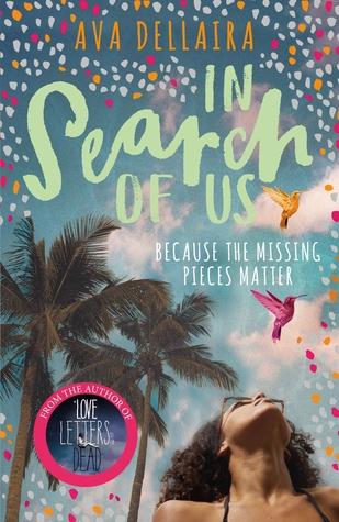 In Search Of Usby Ava Dellaira