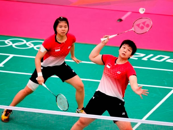 Makalah Bulutangkis Download Icefilmsinfo Globolister Makalah Olahraga Profesional Ismail Rizky Academiaedu Hd