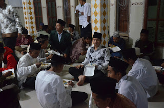 Safari Ramadhan, Sarana Membangun Komunikasi Antara Pemerintah dengan Masyarakat