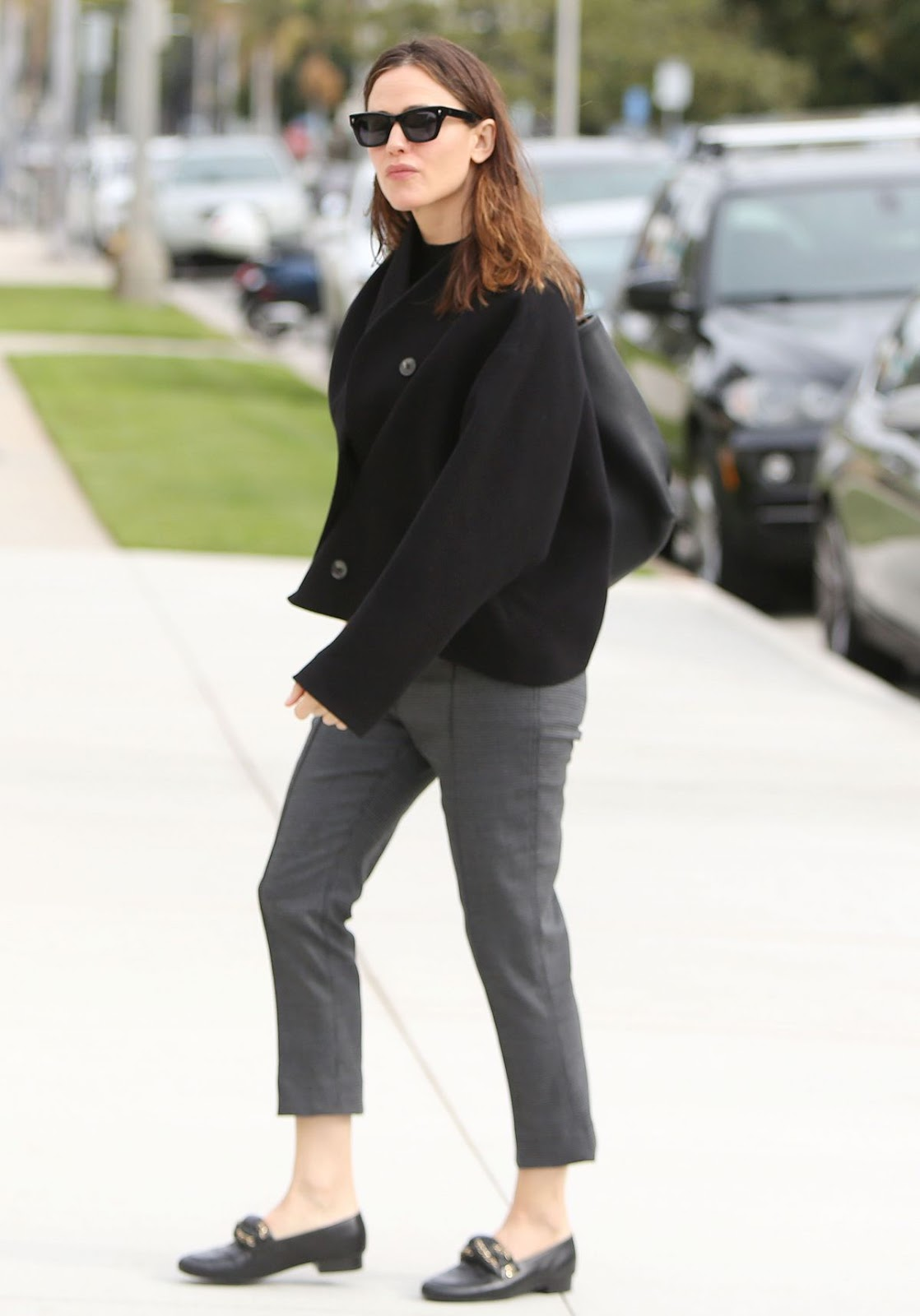 Jennifer Garner - Out and About in Pacific Palisades - 03/10/2019