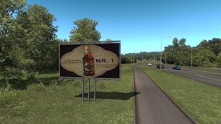 ets 2 real advertisements v1.3 screenshots, lithuanian 8