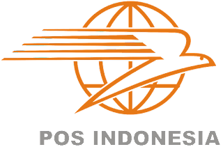 via paket pos indonesia