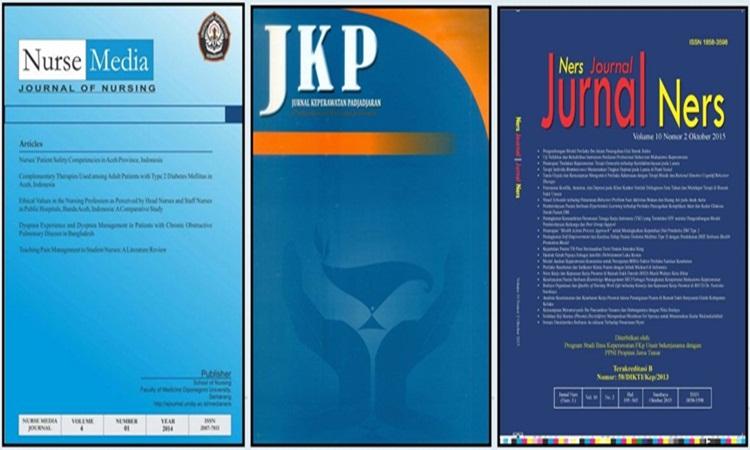 Daftar Website Resmi Jurnal Nasional Keperawatan Indonesia Terakreditasi Dikti 2018