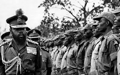 Real reason France supported Biafra during the civil war