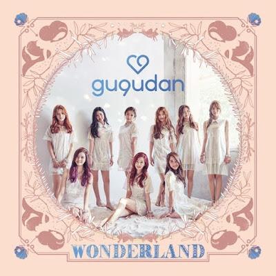 Gugudan (구구단) – Wonderland