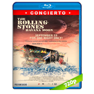 The Rolling Stones Havana Moon (2016) BRRip 720p Audio Ingles 5.1 Subtitulada