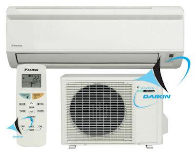 AC Daikin ½ PK