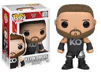 Funko Pop! Kevin Owens