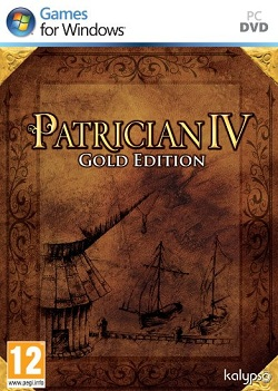 Download Games Patrician IV Gold [PROPHET]