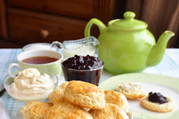 Perfect Proper Scones Recipe