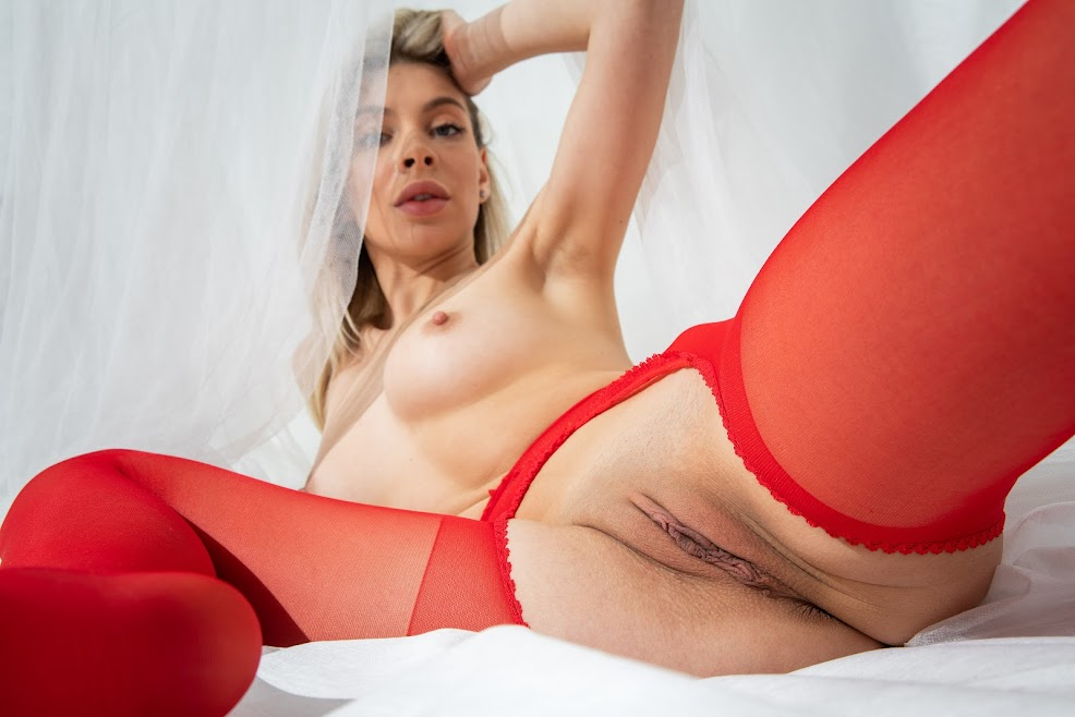 [Erotic-Art] Eva Maria T, Eva Tali - Yummy Pussy