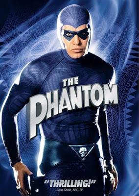 The Phantom 1996 Dual Audio Hindi 720p BluRay 900MB
