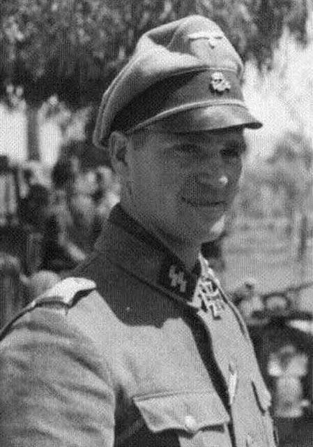 Gerhard Pleiß, KIA 17 November 1941 worldwartwo.filminspector.com