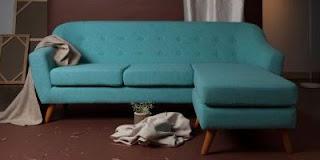 model sofa bed sorong minimalis