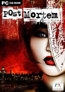 Post Mortem Free Download Full Version Game