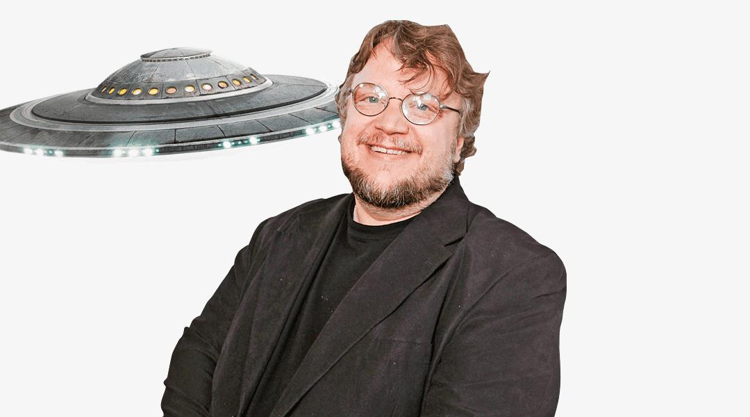 Ο σκηνοθέτης Guillermo del Toro αφηγείται την εμπειρία του με ένα UFO και πώς του αποκάλυψε ότι υπάρχει κάτι πιο «απέραντο» στο σύμπαν