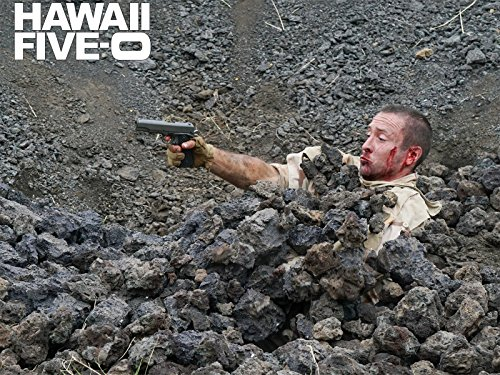 Hawaii Five-0 - Season 9