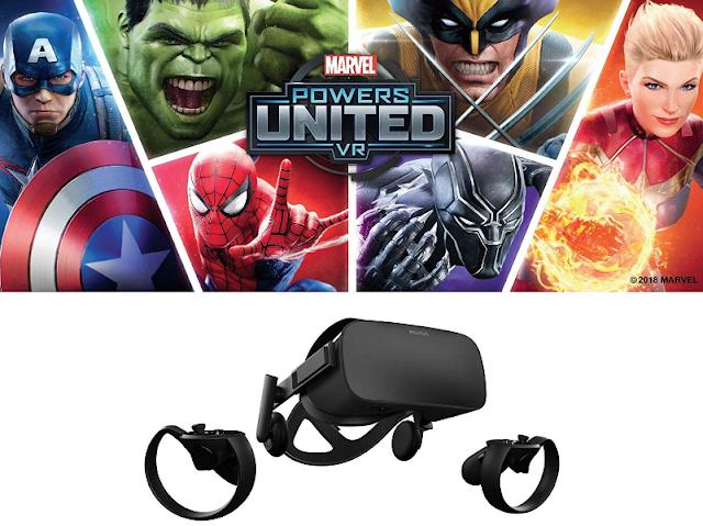 ▷ Top 5 Juegos  VR para el  PC  [2019] - Veofertas