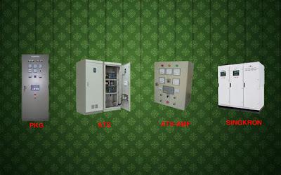 melayani pembuatan panel listrik