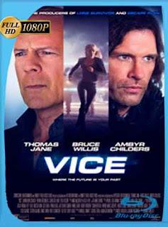 Vice (2015) HD [1080p] Latino [GoogleDrive] DizonHD