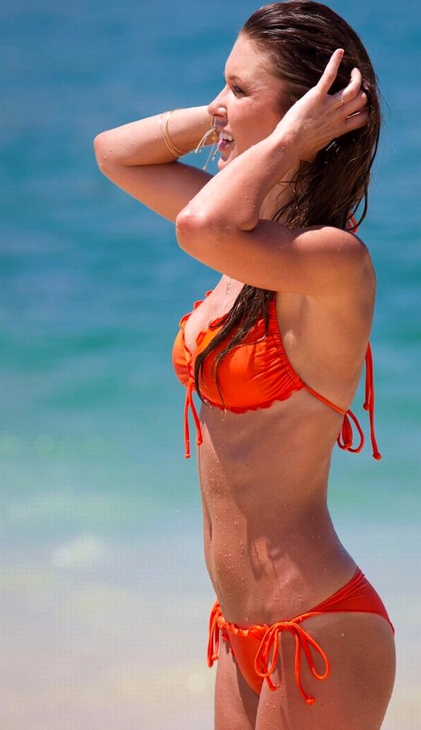 Florida sun models nude