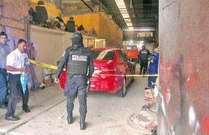 Balacera en la Colonia Paraíso en Córdoba Veracruz; 4 muertos