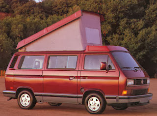 Vanagon Westfalia
