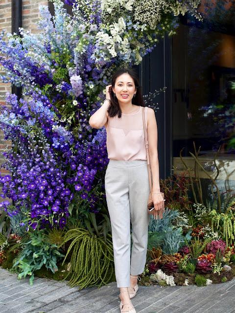 london lifestyler blogger