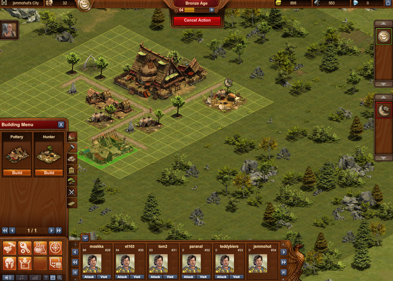 Forge Of Empires Anleitung