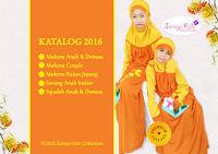Katalog Produk Sanaya Kids